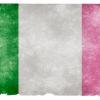 Free Grunge Flag Texture